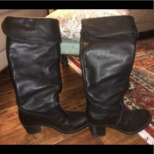 Frye Lucinda boots